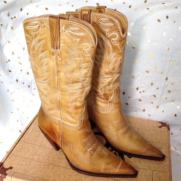 90d7c901d59b2 Lucchese Shoes - Charlie 1 Horse by Lucchese Western Boots